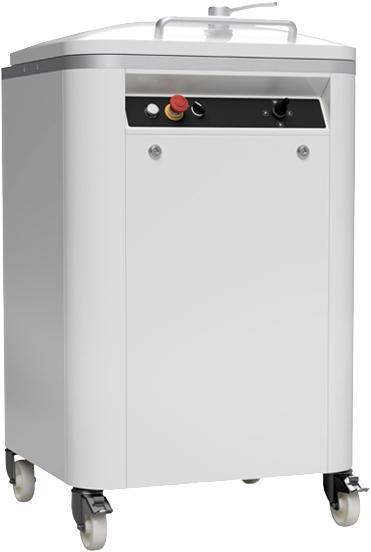 Гидравлический тестоделитель APACHSQA80 - 1