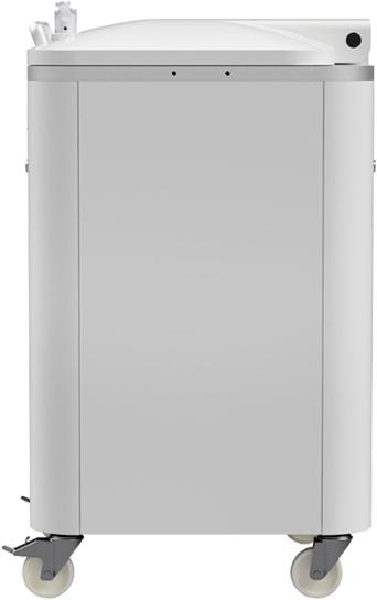 Гидравлический тестоделитель APACHSQA80 - 2