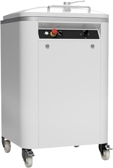 Гидравлический тестоделитель APACHSQSA48 - 2