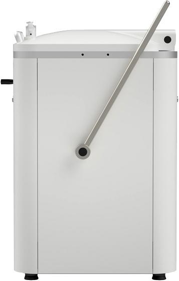 Гидравлический тестоделитель APACHSQM42 - 3