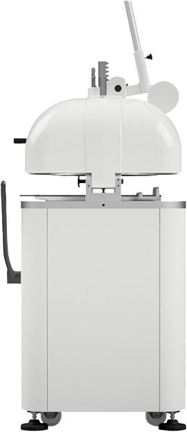 Гидравлический тестоделитель-округлитель APACH SPA M30s - 3