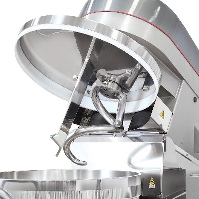 Спиральный тестомес APACH L-R 250 - 1