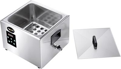 Термостат-ванна APACH ASV 2/3 GN R - 1