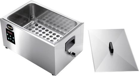 Термостат-ванна APACH ASV 1/1 GN R - 1