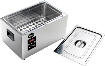 Термостат-ванна APACH ASV 1/1 GN - 1
