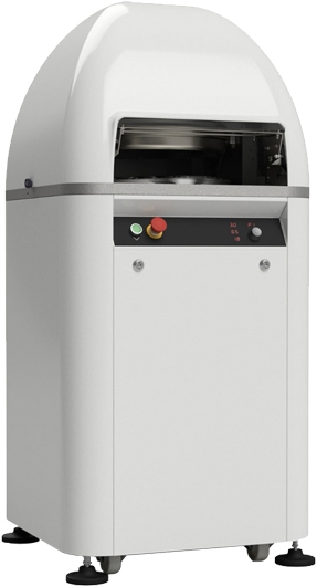Гидравлический тестоделитель-округлитель APACH SPA A30s - 2