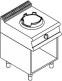 Газовая плита WOK APACH LRWG67OS